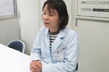医療相談室 Medical consultation