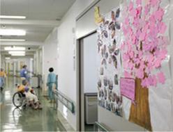 3階西病棟 重度認知症病棟